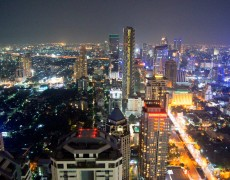 2) Bangkok is a Fantastic Place