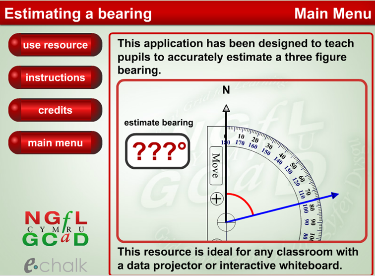 gcse maths worksheets bearings bearing worksheetbearings s cool the revision websitebearings. Black Bedroom Furniture Sets. Home Design Ideas