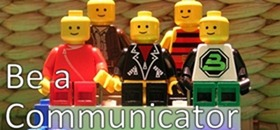 Be A Communicator
